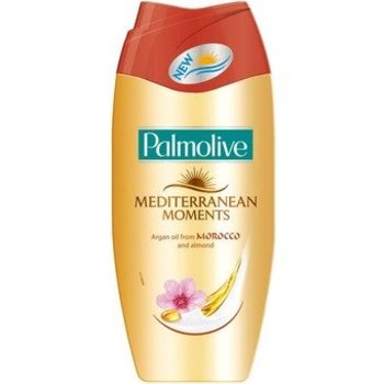 Palmolive Douche 250 ml Med.Mom. Argan