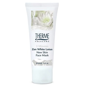 Therme Face Mask New Skin Mask 3 Minutes