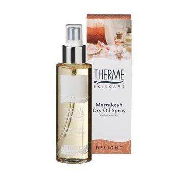 Therme Marrakesh Almond&Argan Oil Spray