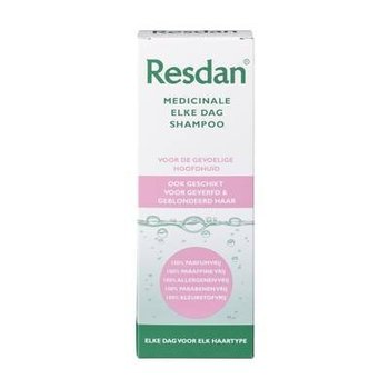 Resdan Anti-roos Shampoo Elke Dag