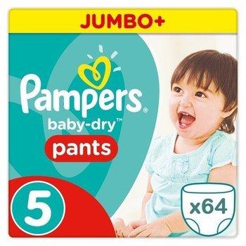 Pampers Baby Dry Pants maat 5 - 64 luiers