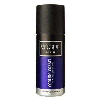 Vogue Men Cooling Cobalt - 150 ml - Deodorant