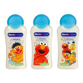 Dermo Care Shampoo Sesamstraat