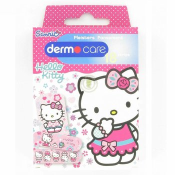 Dermo Care Pleisters Hello Kitty