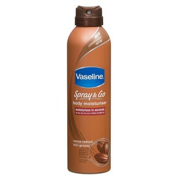 Vaseline Spray & Go Cocoa Radiant - 190 ml