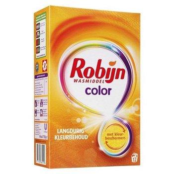 Robijn Poeder 684 gram Color