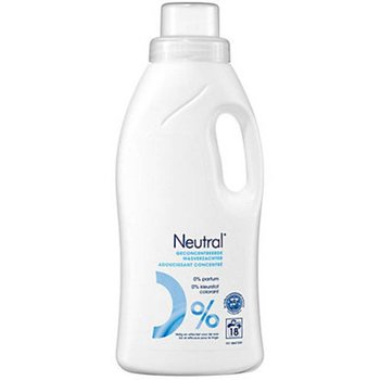 Neutral Wasverzachter - 750ml
