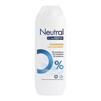 Neutral Shampoo Anti-Roos - 250 ml