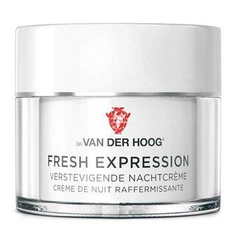 Dr. vd Hoog Fresh Expression Nachtcreme