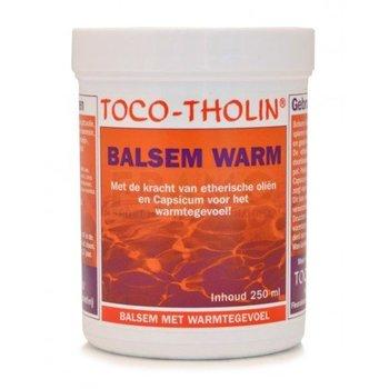 Toco-Tholin Balsem Warm - 250 ml