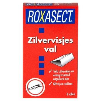 Roxasect Zilvervisjesval - 2 stuks