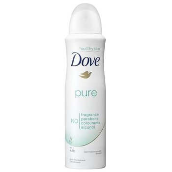 Dove Deodorant Pure - 150 ml