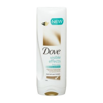 Dove Body Lotion  Visible Effects - 250 ml