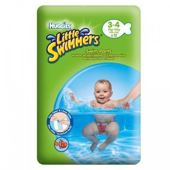 Huggies Little Swimmers maat 3/4 7-15 kg