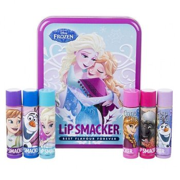 Lip Smacker Disney Frozen Tin Box - 6 st
