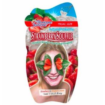 Montagne Jeunesse Masker Strawberry Souf