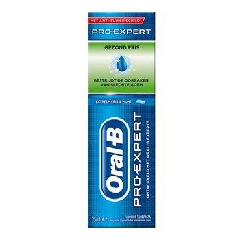 Oral B Tandpasta Pro Gezond Fris - 75ml
