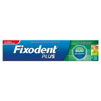 Fixodent Plus Duo Bescherming - 40 gram