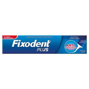 Fixodent Plus Anti Voedselresten - 40 gram