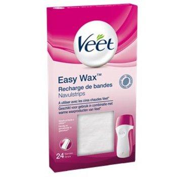 Veet Hot Wax  Zonder Strips - 500 gram