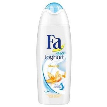 Fa Douche  Greek Yoghurt Almond - 250 ml
