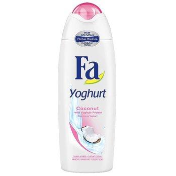 Fa Douche Yoghurt Cocos - 250 ml