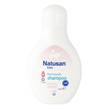 Natusan First Touch Shampoo - 250 ml