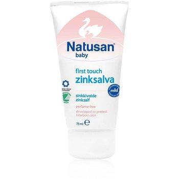 Natusan First Touch Zinkzalf - 75 ml
