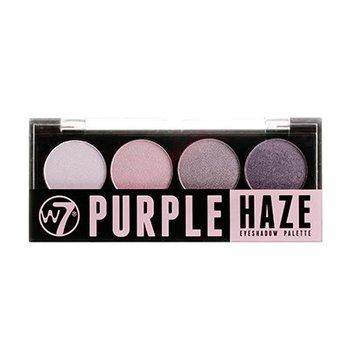 W7 Purple Haze - Oogschaduw Palet