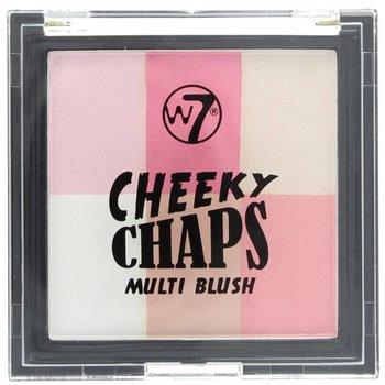 W7 Blush Cheeky Chaps Hot Gossip