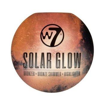W7 Bronzer Solar Glow