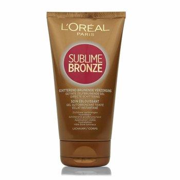 Sublime Bronze Zelfbruinende Gel 150 ml