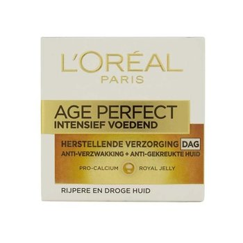 Dermo Exp. Age Perfect Intensief Dagcrem
