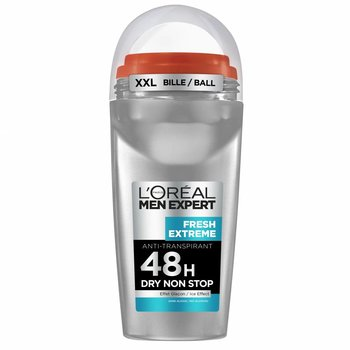 L'Oréal Men Expert Fresh Extreme 48H Deodorant Roller - 50 ml