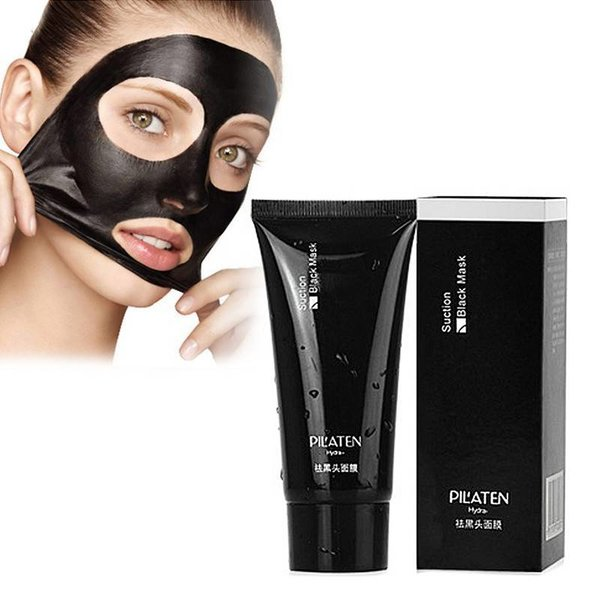 Pilaten Pilaten Blackhead Killer Masker Tube - 60gr
