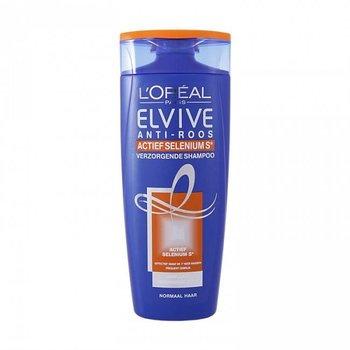 Loreal Elvive Shampoo Anti Roos Normaal - 250 ml