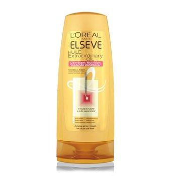 Loreal Elseve Cremespoeling Oil Extraord - 200 ml