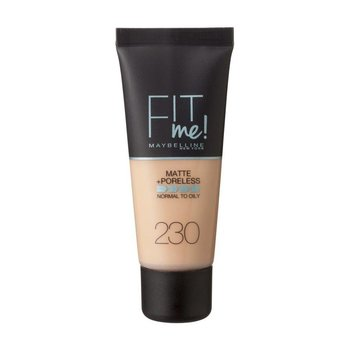 Maybelline Foundation Matte Fit Me 230
