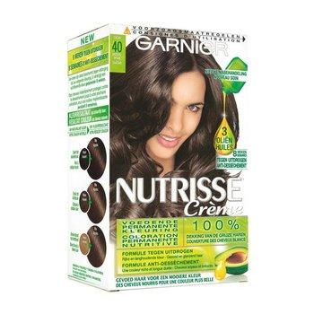 Garnier Nutrisse  40 Cacao
