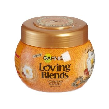 Garnier Loving Blends Argan & Cameliaolie Subliem Masker - 300 ml