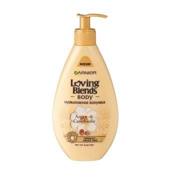 Loving Blends Body Milk Argan&Camelia - 250 ml