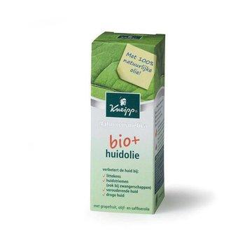 Kneipp Huidolie Bio Plus - 100 ml