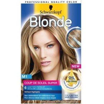 Schwarzkopf Blonde Intensive Blond Super