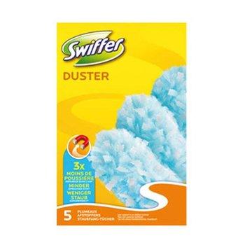 Swiffer Duster Navulling Stoffers 5 st.