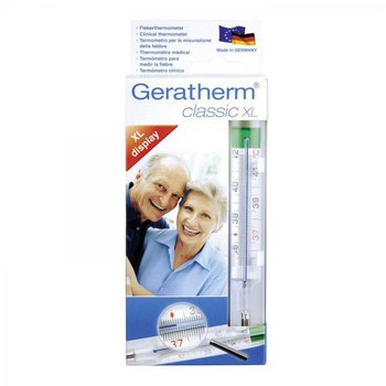 Geratherm Thermometer Classic XL (analoog)