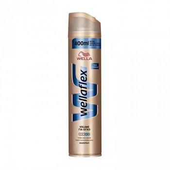 Wella Wellaflex Haarspray Volume - 400 ml