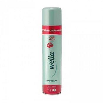 Wella Hairspray Ultra Sterk - 400 ml