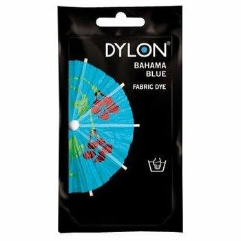 Dylon Textverf Hand Bahama Blue 50g