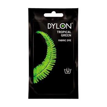 Dylon Textverf Hand Tropical Green 50g