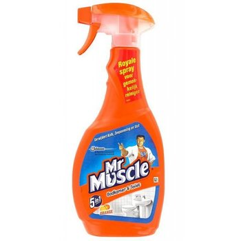 Muscle Badkamer&Toilet 5in1 Spray 500ml